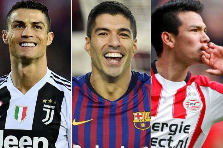 Partidos de la Champions: Canales y horarios para ver la jornada 4 ...