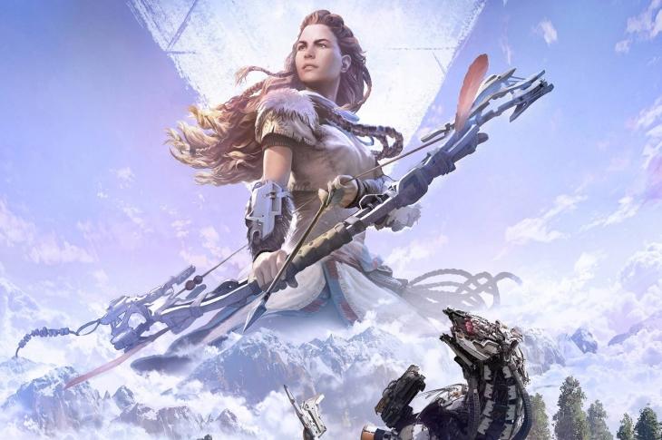 Horizon Zero Dawn y 9 juegos más para descargar gratis en PlayStation