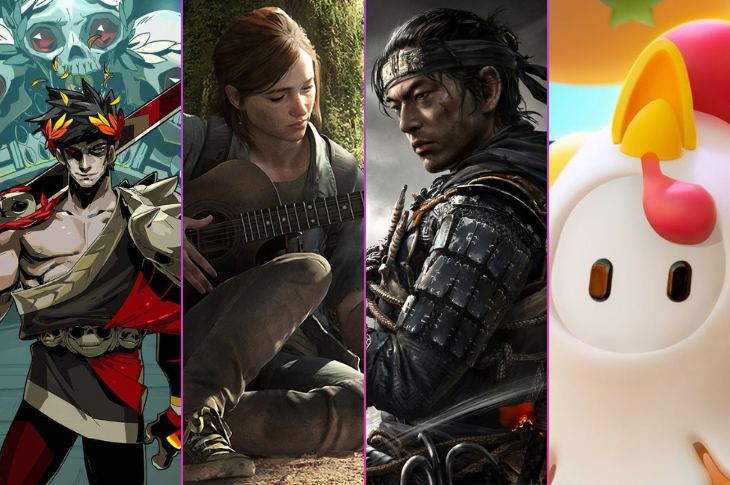 The Game Award 2020: Lista completa de ganadores