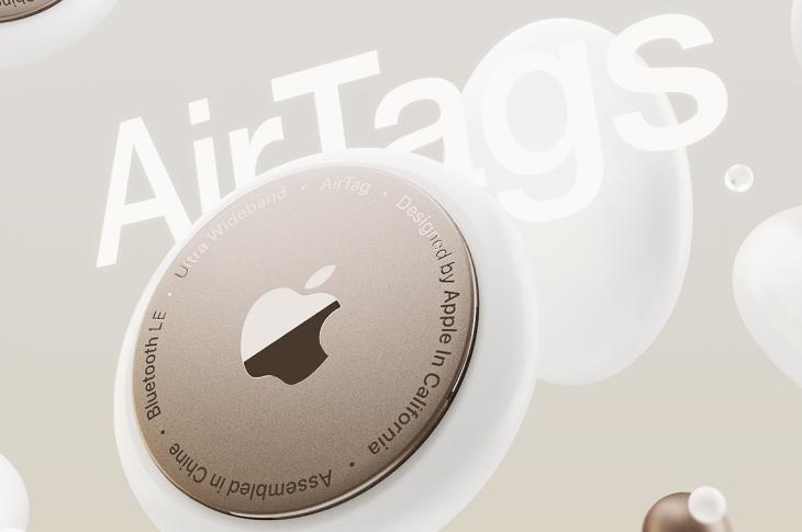Apple AirTags Precio y características
