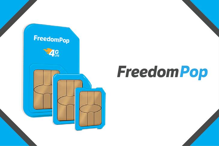 FreedomPop México, la telefonía móvil gratuita por fin ha llegado