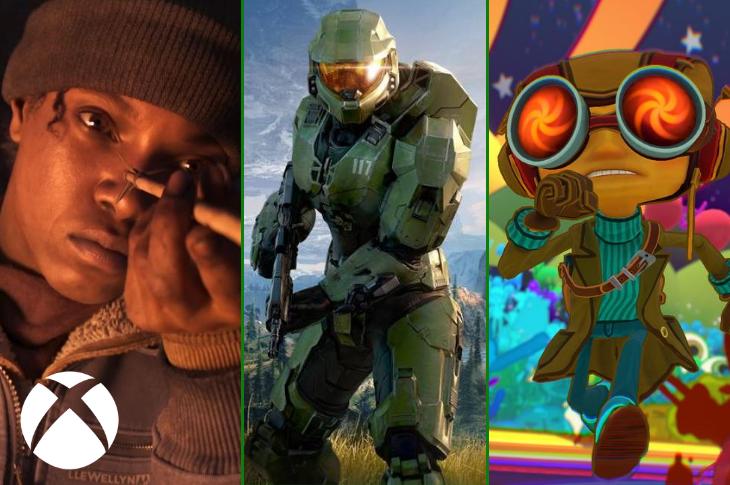 Xbox Games Showcase Halo Infinite, Fable y todos los juegos anunciados