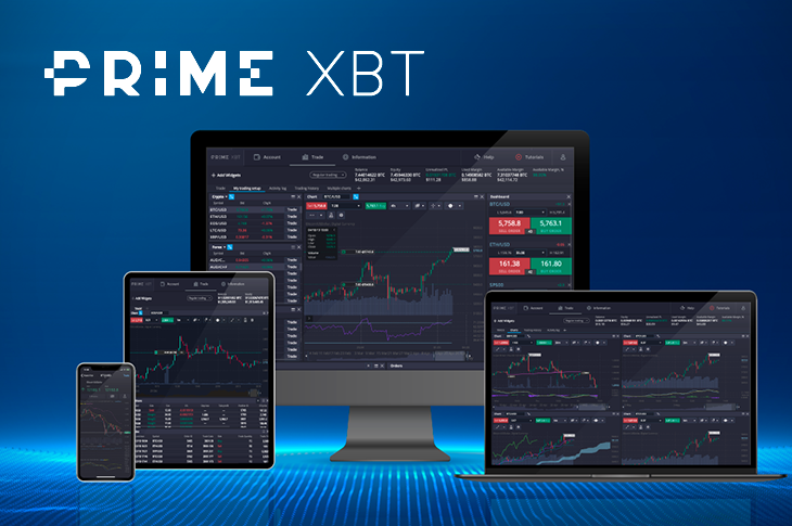 El futuro del trading ¿Por qué PrimeXBT dominará las plataformas de trading en el 2020?