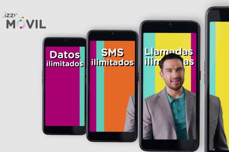 izzi Móvil el nuevo OMV que ofrece Internet, llamadas y SMS ilimitados