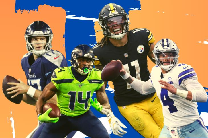 Calendario NFL canales y horarios para ver la Semana 6 de la temporada 2020