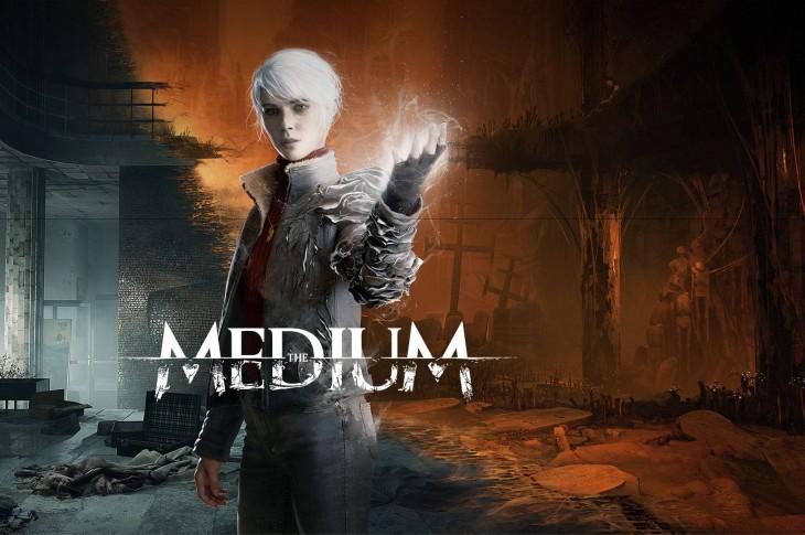 The Medium Review sin spoilers ¿Por qué jugarlo?