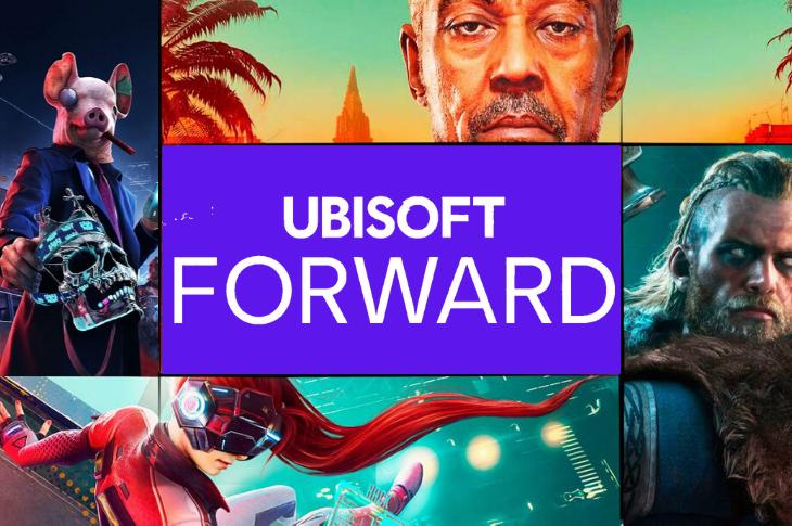 Ubisoft Forward Far Cry 6 y todas las novedades anunciadas