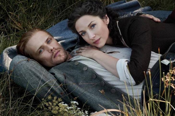 Top 10 series románticas de Netflix para ver en San Valentín