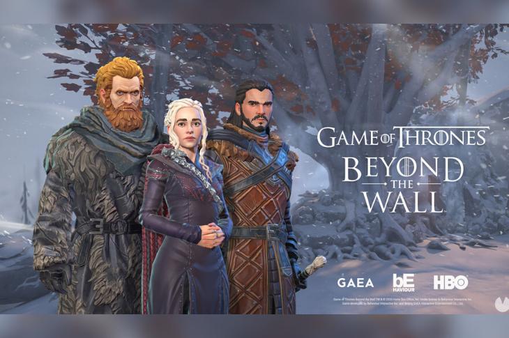 Game of Thrones Beyond the Wall llega este mes solo para iOS