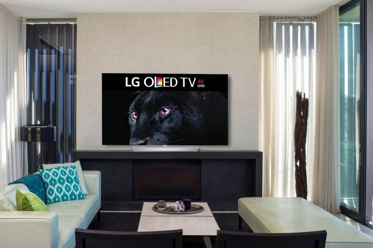 Pantallas OLED o LED LCD, ¿Cuál es mejor? LG lo aclara