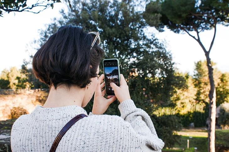 Community Manager cómo tomar fotos profesionales con celular