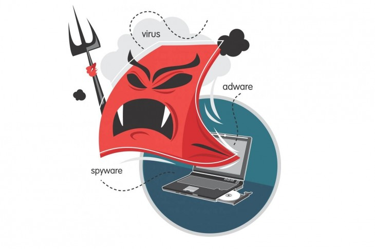 8 términos de seguridad en internet una lista de software peligroso