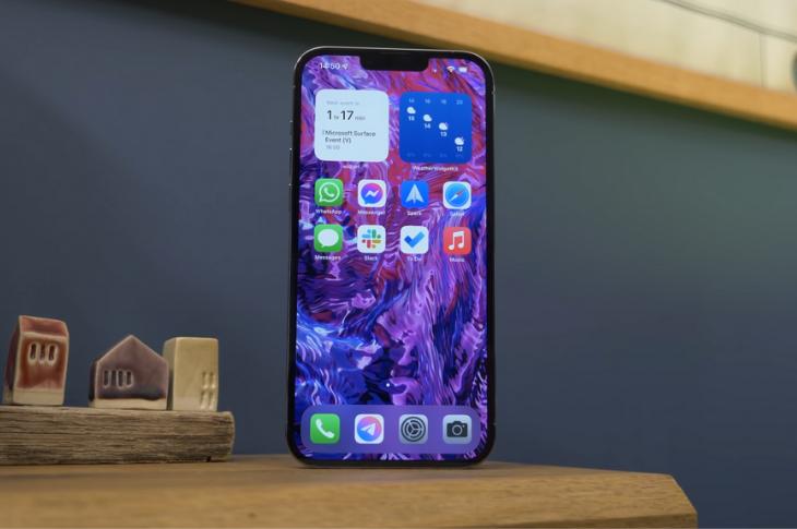 iPhone 13 Pro, 13 Pro Max, iPhone 13 y 13 mini llegarán a AT&T México