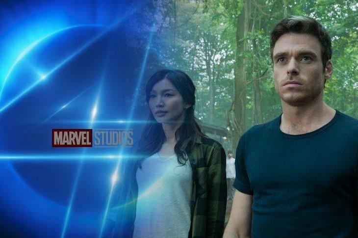 Próximas películas de Marvel Fechas de estreno y tráiler
