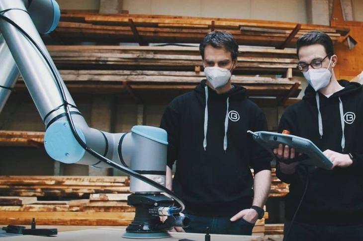 COBOTS lo que debes saber sobre los robots colaborativos