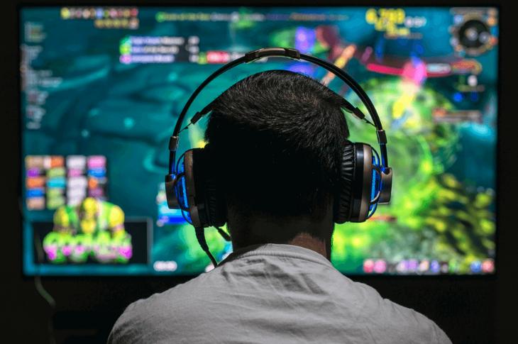 Día del Gamer 2020 Industria de Videojuegos en México (Infografía)