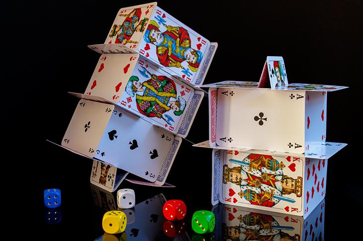 La historia y aportación de México a los juegos de azar
