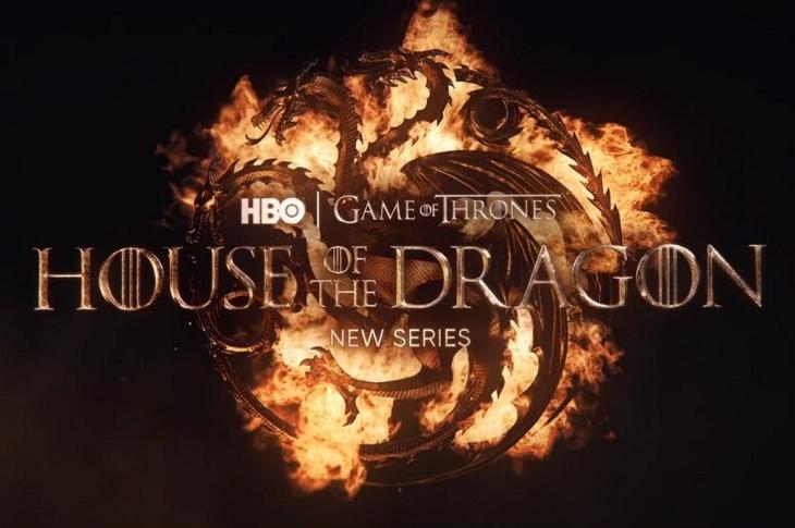 House of The Dragon Todo sobre la nueva precuela de Game of Thrones