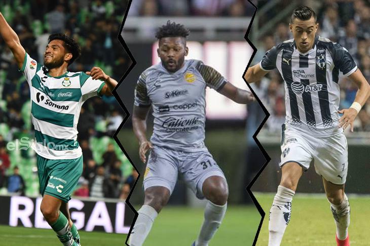 Copa MX 2019-2020 cuartos de final de ida, horarios y canales