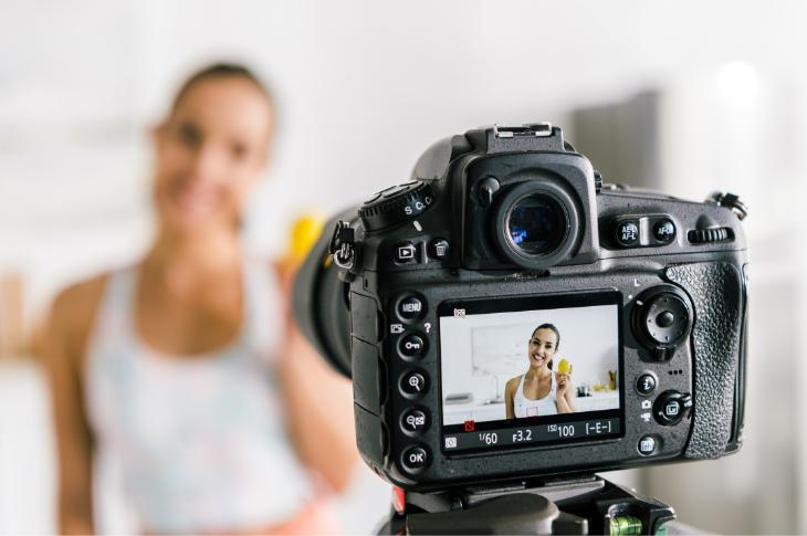 GetRich plataforma para viralizar y monetizar tus videos
