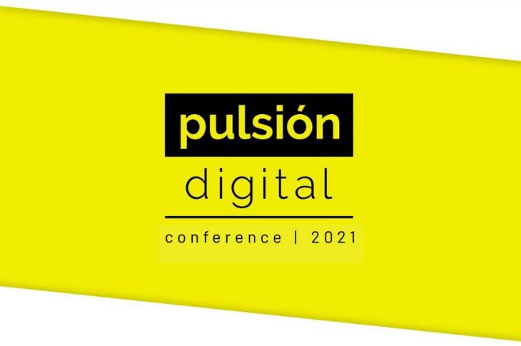 Pulsión Digital Conference 2021 cómo crecer tu negocio online