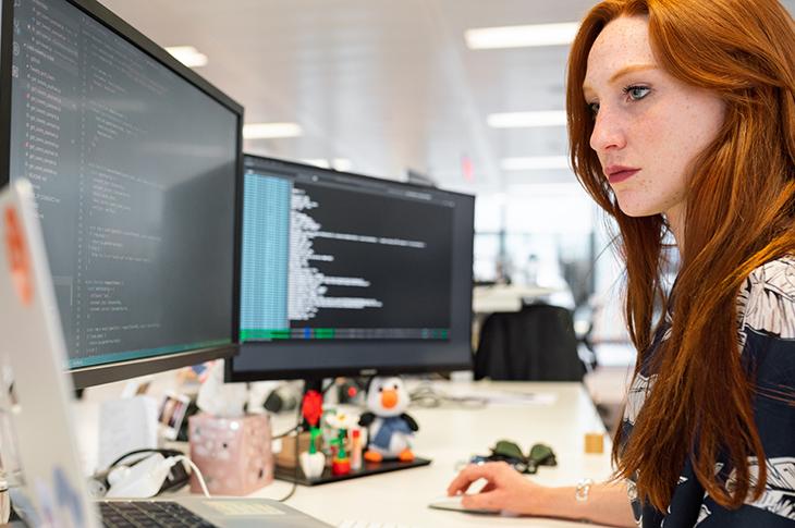 Python es el lenguaje preferido de los desarrolladores que buscan certificarse