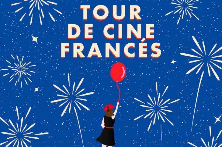 El Tour de Cine Francés cumple 25 años la mejor selección