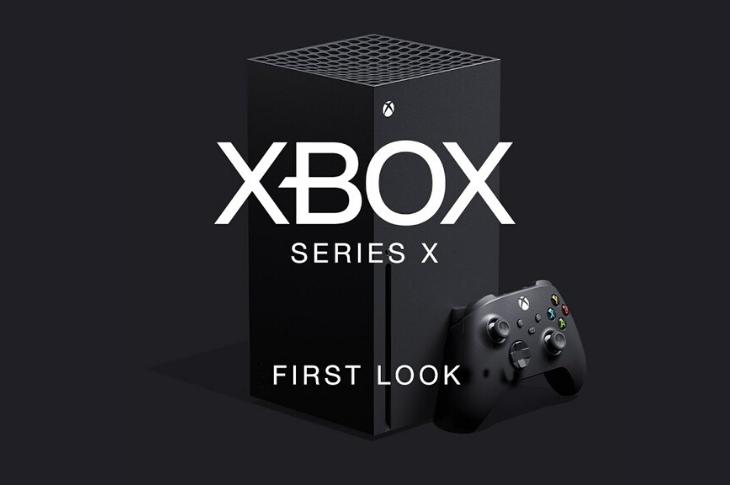 Xbox Series X listado de primeros juegos de la nueva consola