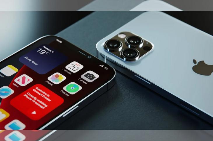 iPhone 13, 13 Mini, 13 Pro y 13 Pro Max: precio y ficha técnica
