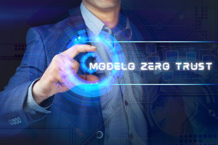 Zero Trust: Un modelo de ciberseguridad eficiente