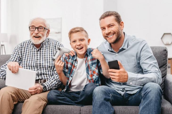 10 Regalos inteligentes para el Día del Padre