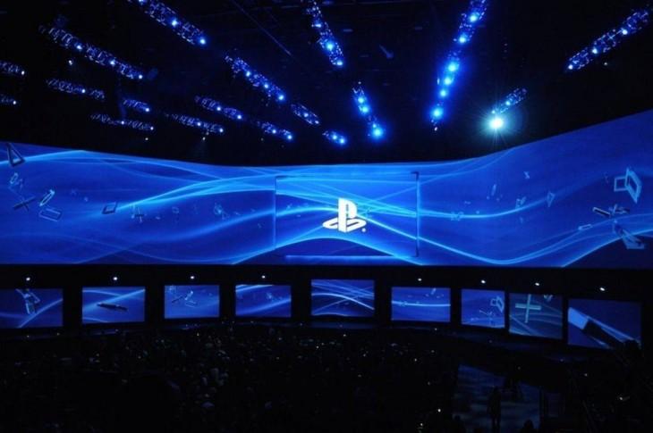 Sony en la E3 2016 trailers y anuncios