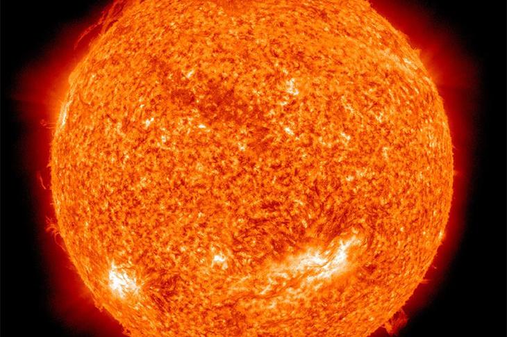 La foto del Sol con mayor resolución; también hay video