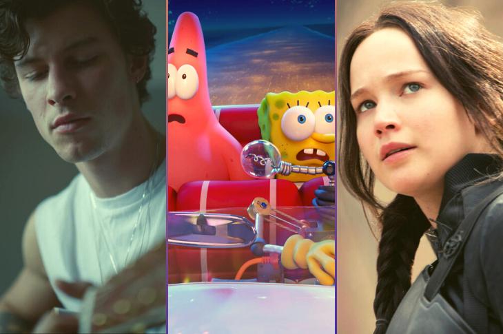 Películas de Netflix México estrenos para noviembre de 2020