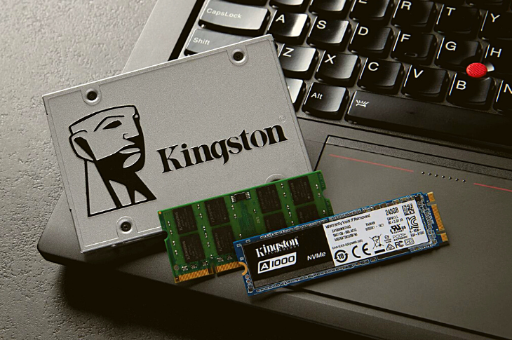 10 Tips de cómo acelerar tu PC Windows según Kingston