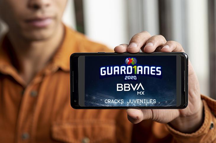Liga Guardianes 2020 En dónde ver a los cracks juveniles del momento