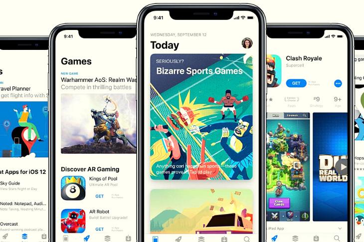 Apple comparte las mejores apps y juegos de 2020 para iOS, iPad OS y macOS