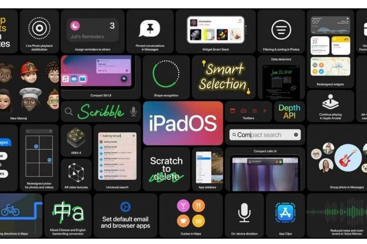 iPadOS 14 y todas sus novedades para tu tablet