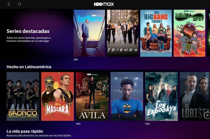 HBO Max México cómo contratar y acceder con tu suscripción izzi