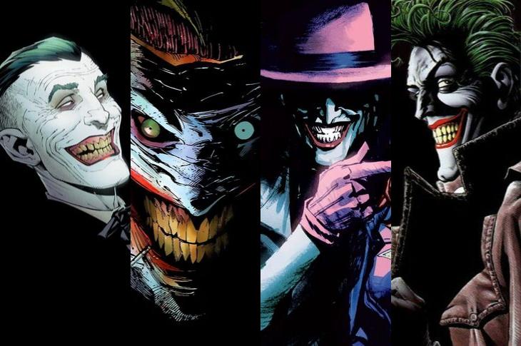 Quiz del Joker ¿Qué tanto sabes del villano de Batman?
