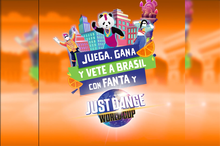 Final De La Just Dance World Cup En La Cdmx Pandaancha Mx