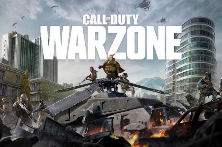 Call of Duty Warzone un nuevo Battle Royale gratuito