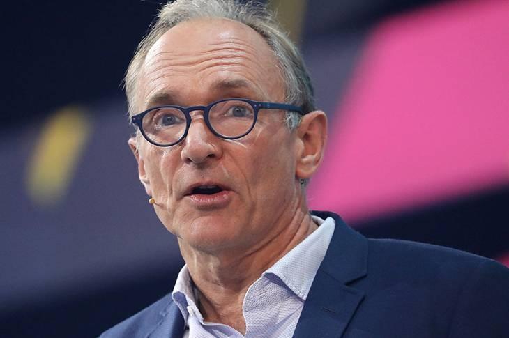 "Tim Berners-Lee impulsa contrato global para ""salvar"" Internet"