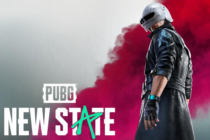 PUBG: New State, el nuevo battle royale de última generación