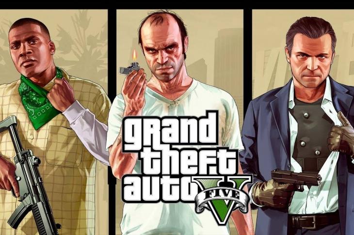 Grand Theft Auto V y 7 juegos más llegan a Game Pass este mes