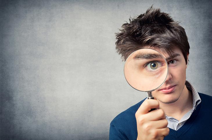 ¿Cómo podemos encontrar u obtener datos de una persona por Internet?