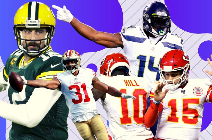Calendario NFL canales y horarios para ver la Semana 13 de la temporada 2020