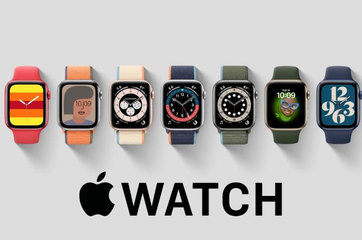 Apple Watch Series 6 y SE los nuevos wearables para la salud
