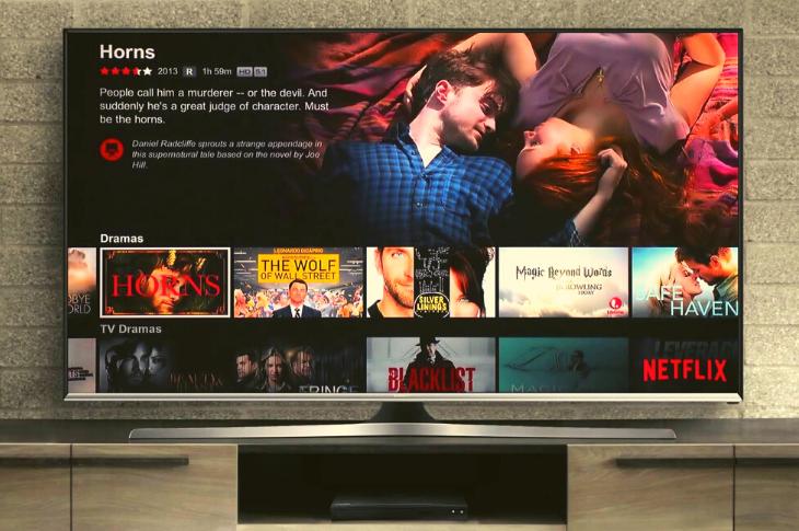 Netflix Roulette la herramienta que te ayuda a decidir qué ver después