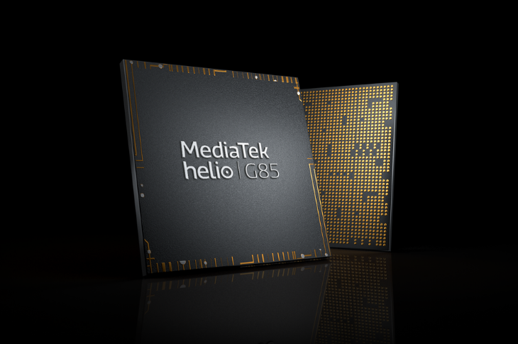 MediaTek revela chipset Helio G85 para juegos (Infografía)